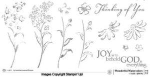 Wonderful Watercolors 113688