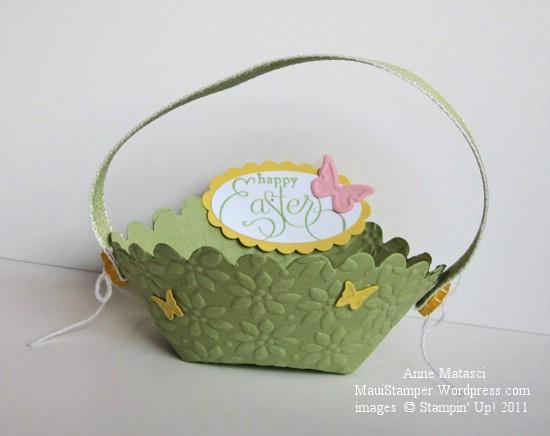 QBee's basket