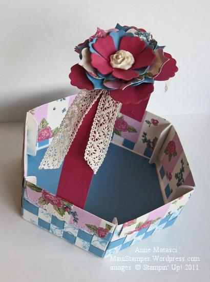 Scallop Envelope basket 2