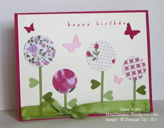 Happy Birthday Dia de la Madre
