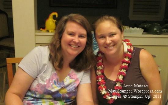 Lisa & Kellie
