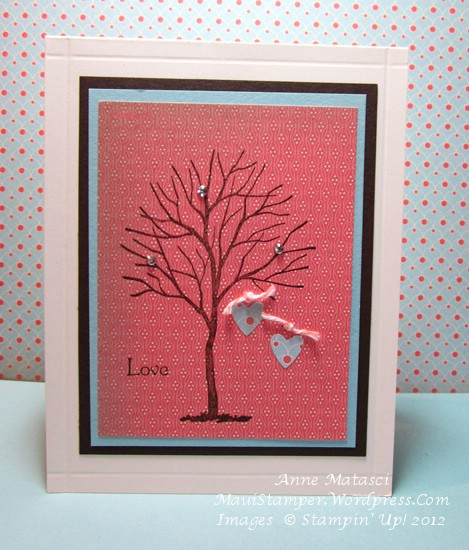 Branch Out Valentine