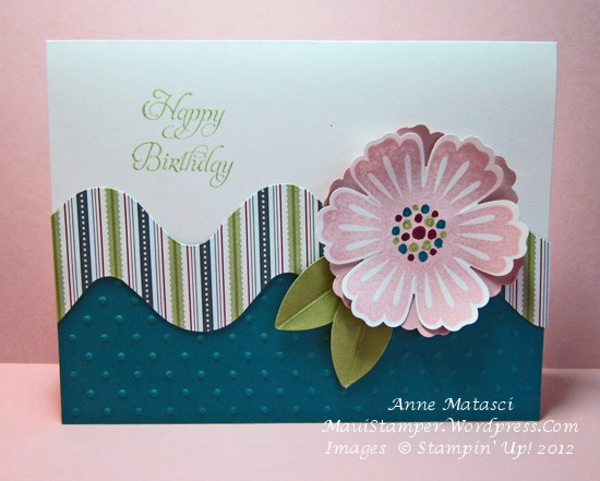 Blushing Bride Mixed Bunch Birthday