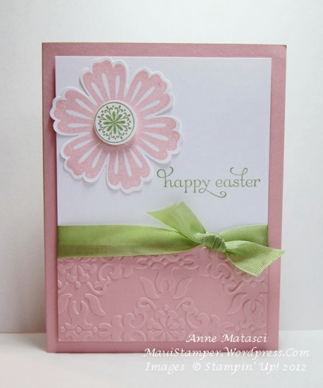 Mixed Bunch Blushing Bride for Easter