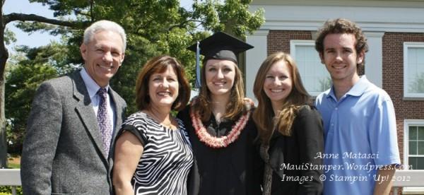 Tufts graduation 2012
