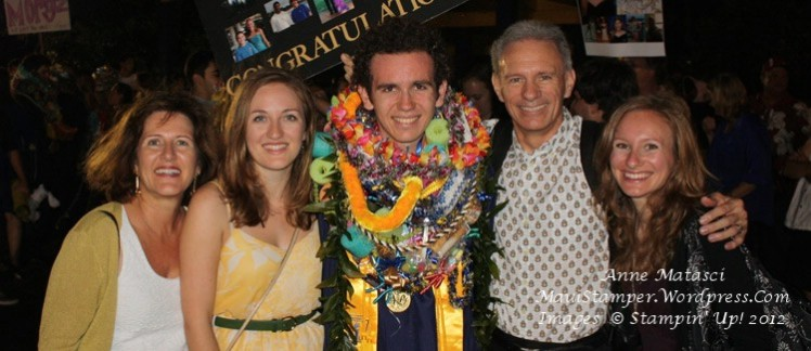 2012 St Anthony Graduation