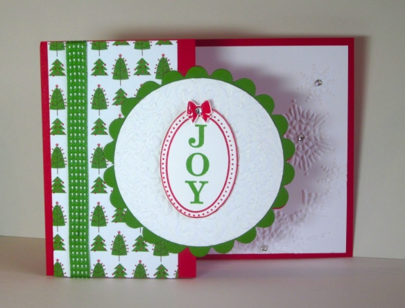 Joyous Celebrations Stampin' Up!