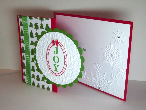 Joyful Celebrations Stampin' Up!