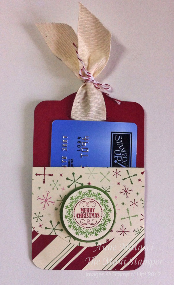 GiftcardTag