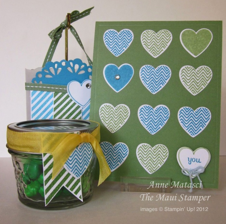 Maui Stamper Hearts a Flutter Project Suite