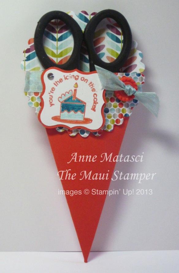 Maui Stamper Best of Birthdays Anniversary Blog Tour