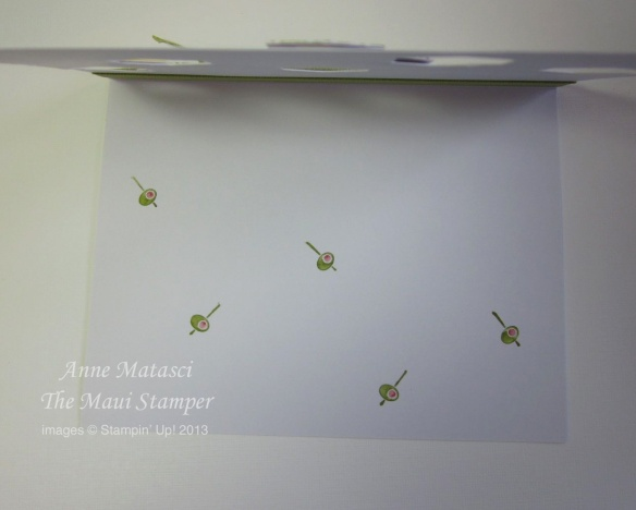 Stampin' Up! Maui Stamper June Paper Pumpkin Hello to You