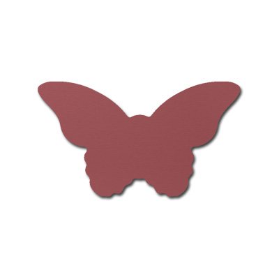 Maui Stamper Bitty Butterfly Punch