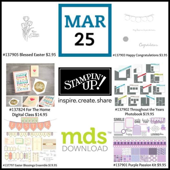 Maui Stamper MDS Downloads March 25, 2014
