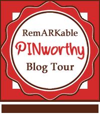 Maui Stamper RemARKable Pinworthy Blog tour