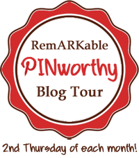 Maui Stamper RemARKable Pinworthy Blog tour