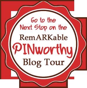 RemARKable PINworthy Blog Tour 2014