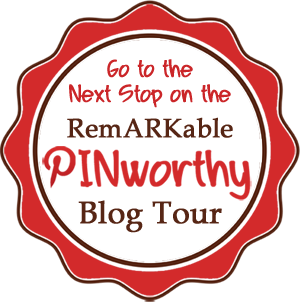 RemARKable PINworthy Blog Tour 2014