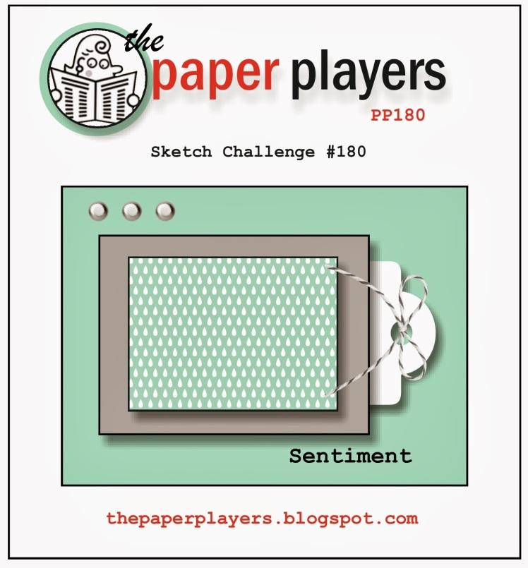 Paper Players Challenge 180