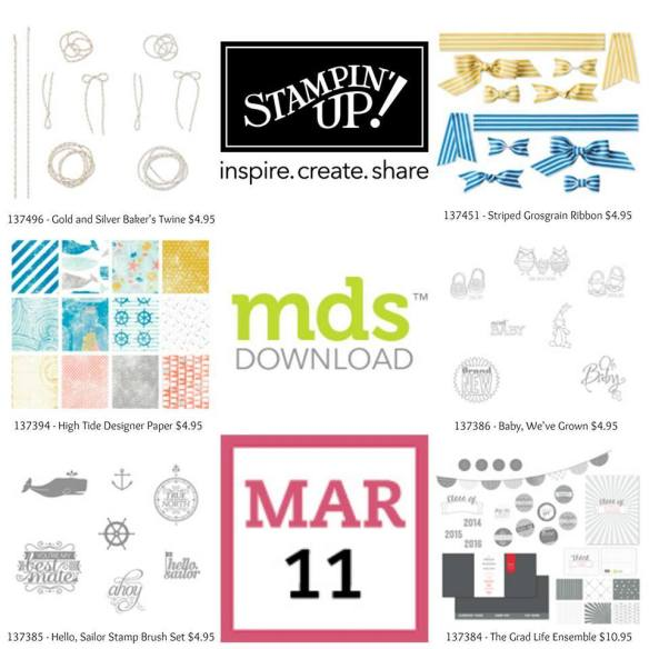 Maui Stamper New MDS Downloads 3-11-2014