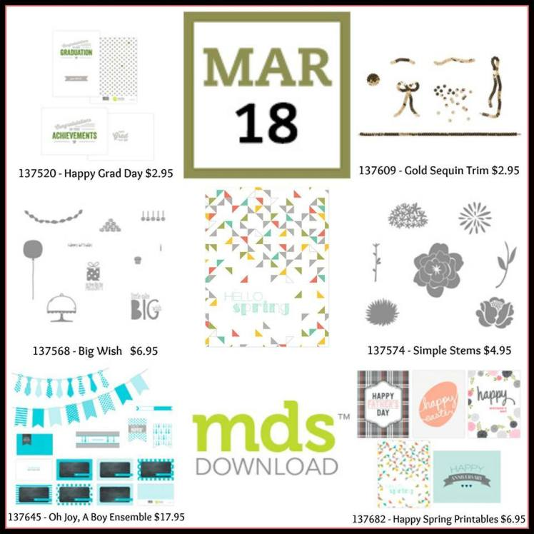 Maui Stamper MDS Downloads March 18 2014