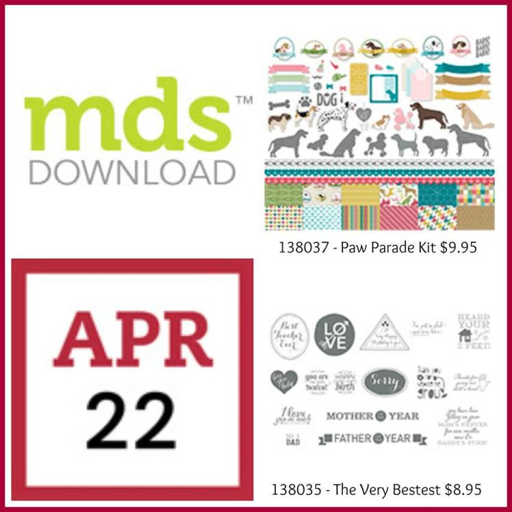 Maui Stamper New MDS Downloads April 22 2014
