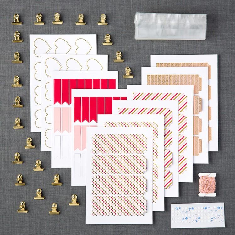 Maui Stamper My Paper Pumpkin January 2015 refill kit