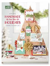 Maui Stamper 2015 Holiday Catalog