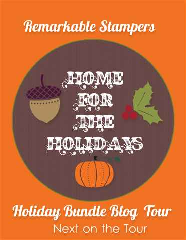Maui Stamper Howl-O-Ween Boo-To-You Bundle RemARKable Tour