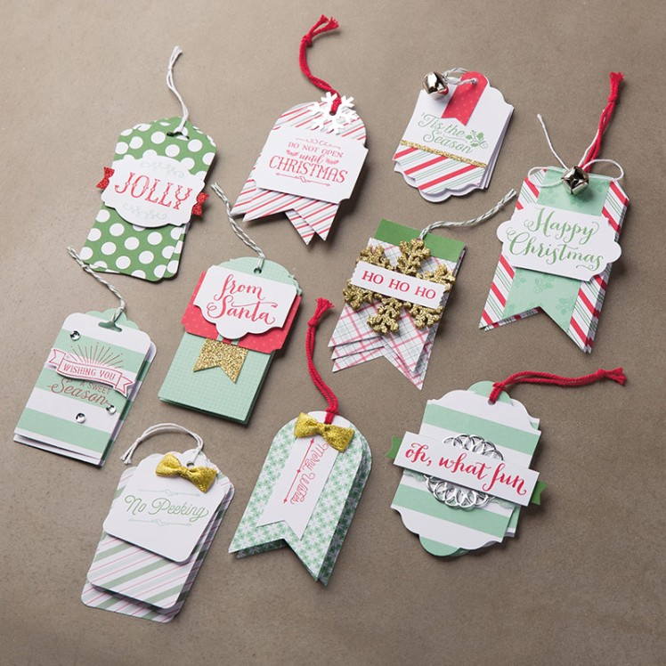 Maui Stamper Christmas Crafting November 14, 2015
