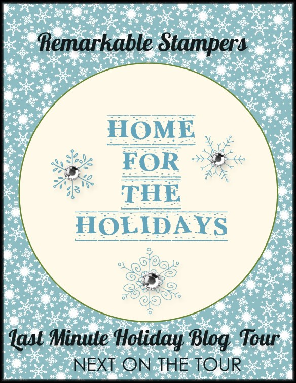 Home for the Holidays December 2015