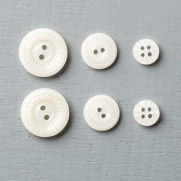 Maui Stamper Classy Designer Buttons