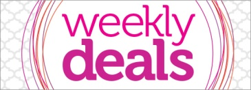 Maui Stamper Weekly Deals