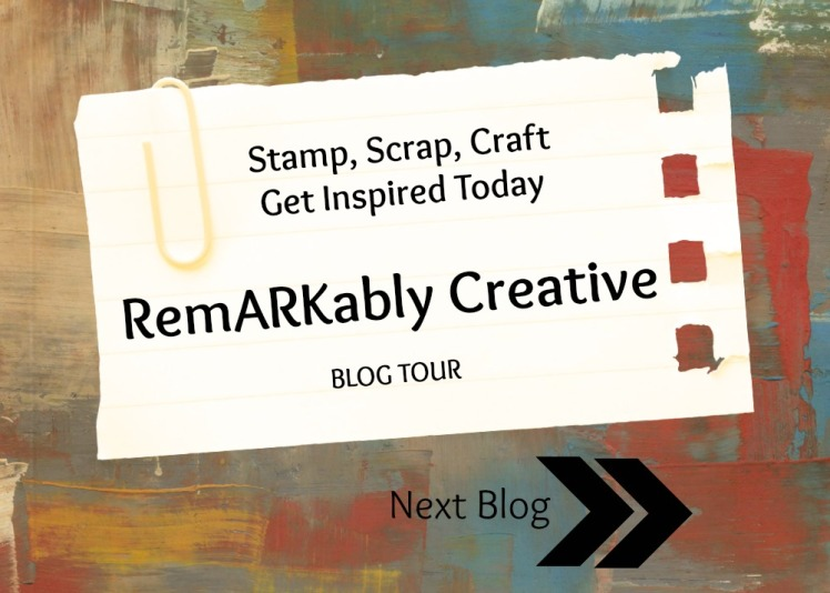 RemARKable Blog Tour Next Blog