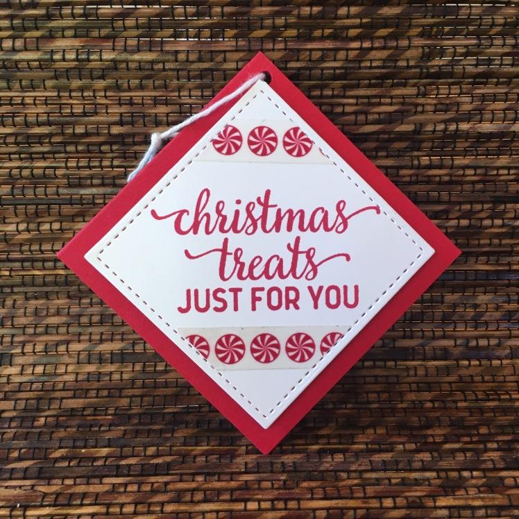 Maui Stamper Christmas Treats