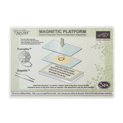 Maui Stamper Magnetic Platform