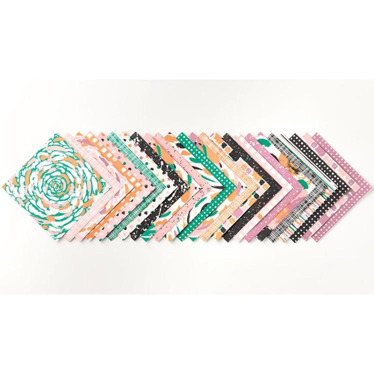 Maui Stamper Playful Palette Paper Pack