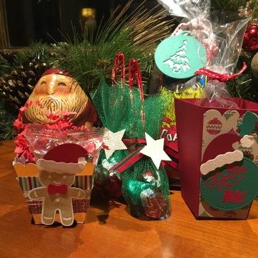 Maui Stamper Club Christmas