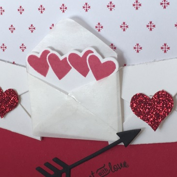 Maui Stamper Sealed With Love
