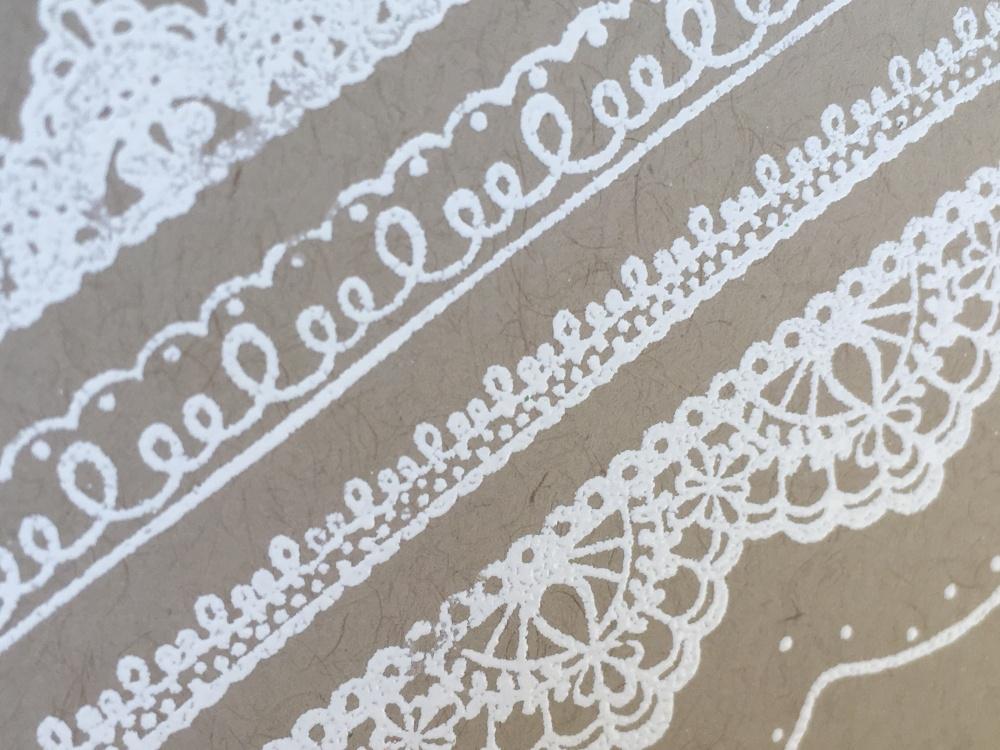 Maui Stamper Delicate Details and Avant Garden