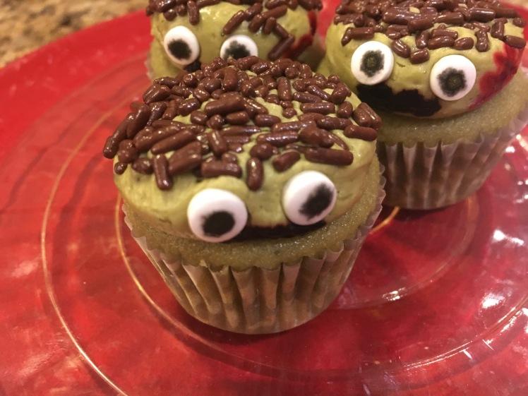 Maui Stamper Mochi Cupcake Monsters