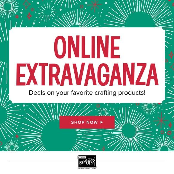 Maui Stamper 2017 Online Extravaganza