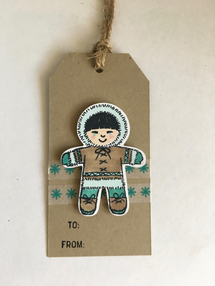 Maui Stamper Stampin' Up! Cookie Cutter Christmas