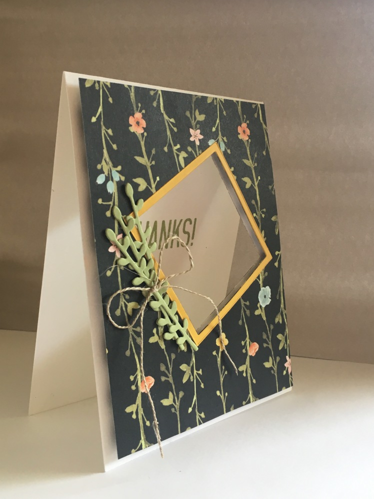 Maui Stamper Stampin' Up! Whole Lot of Lovely