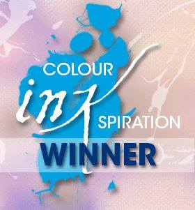 Colour Inkspiration 34 Winner