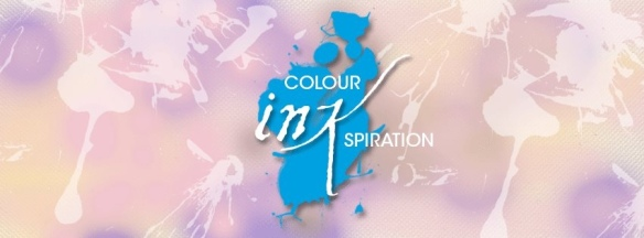 Maui Stamper ColourINKspiration Banner