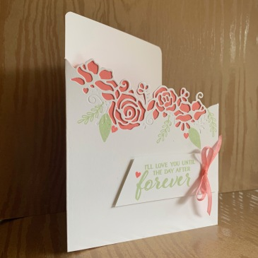 Maui Stamper Stampin' Up! Forever Lovely