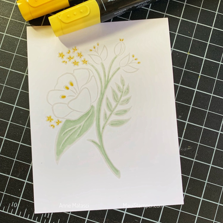 Maui Stamper Stampin' Up! All That You Are Occasions 2019