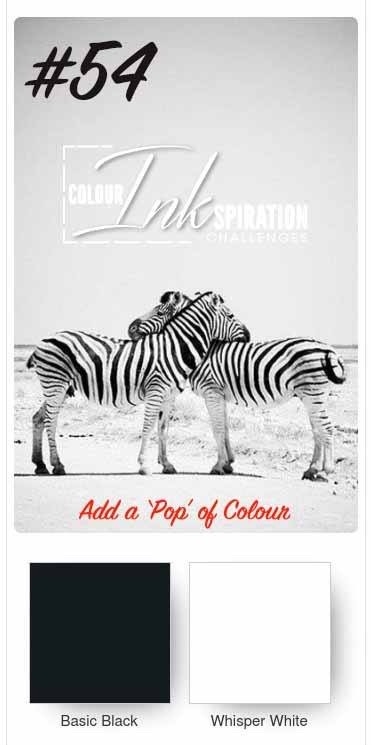 ColourINKspiration Challenge #54