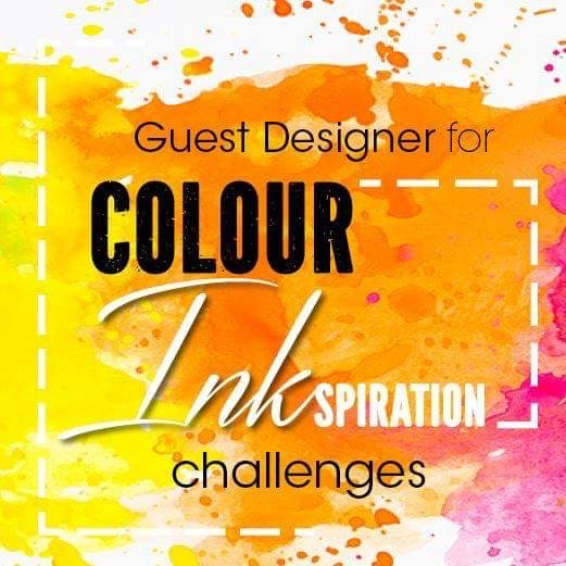 Maui Stamper Stampin' Up! Colour Inkspiration Guest Designer